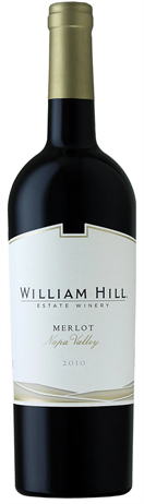 William Hill Merlot Napa Valley